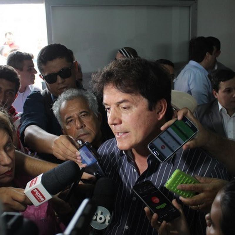 Robinson Faria garante que Mossoró não receberá mais um presídio