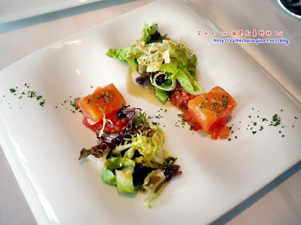 30 自製蒔蘿風味醃製挪威野生鮭魚