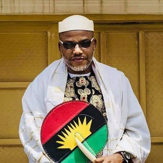 How IG Of Police, DSS Planned Nnamdi Kanu's Arrest For Months— Military Sources