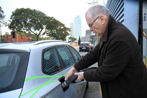 ¿Cómo pagar menos en parquímetros y 'numerito' en Madrid? Imagen fuente: http://www.diariodeavisos.com/