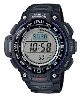 Casio Out Gear : SGW-1000