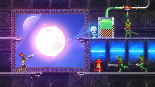 Mr Shooter Offline Game -Puzzle Adventure New Game 1.24 screenshots 21