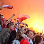 Norwegia - Derby Oslo: Lyn - Vålerenga
