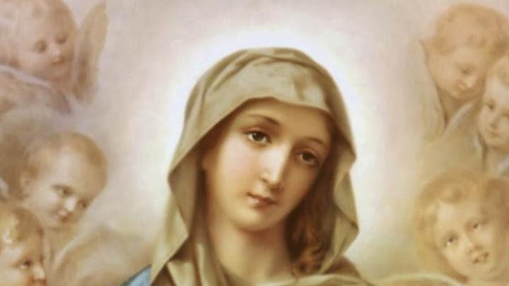 Hằng ghi nhớ trong lòng (12.6.2021 – Thứ Bảy – Lễ Trái Tim Vô Nhiễm Đức Mẹ)