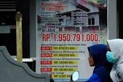 Puluhan Warga Adukan Keuchik Meunasah Ujong Terkait APBG 2019