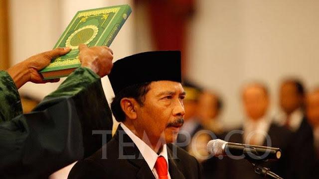 Kepala BPIP: Hukum Allah Tertinggi bukan Al Quran & Hadits
