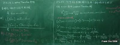 例3-60 解微分方程式