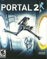 Jaquette du jeu Portal 2
