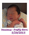 Welcome Maximus