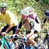 Roniel Campos corono en El Castillo de San Vicente y Orluis Aular se aferra en el liderato de la 57 Edición de la Vuelta Ciclista a Venezuela