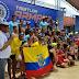 Armada de República Dominicana celebró 6ta edición triatlón:Todo un éxito!!!