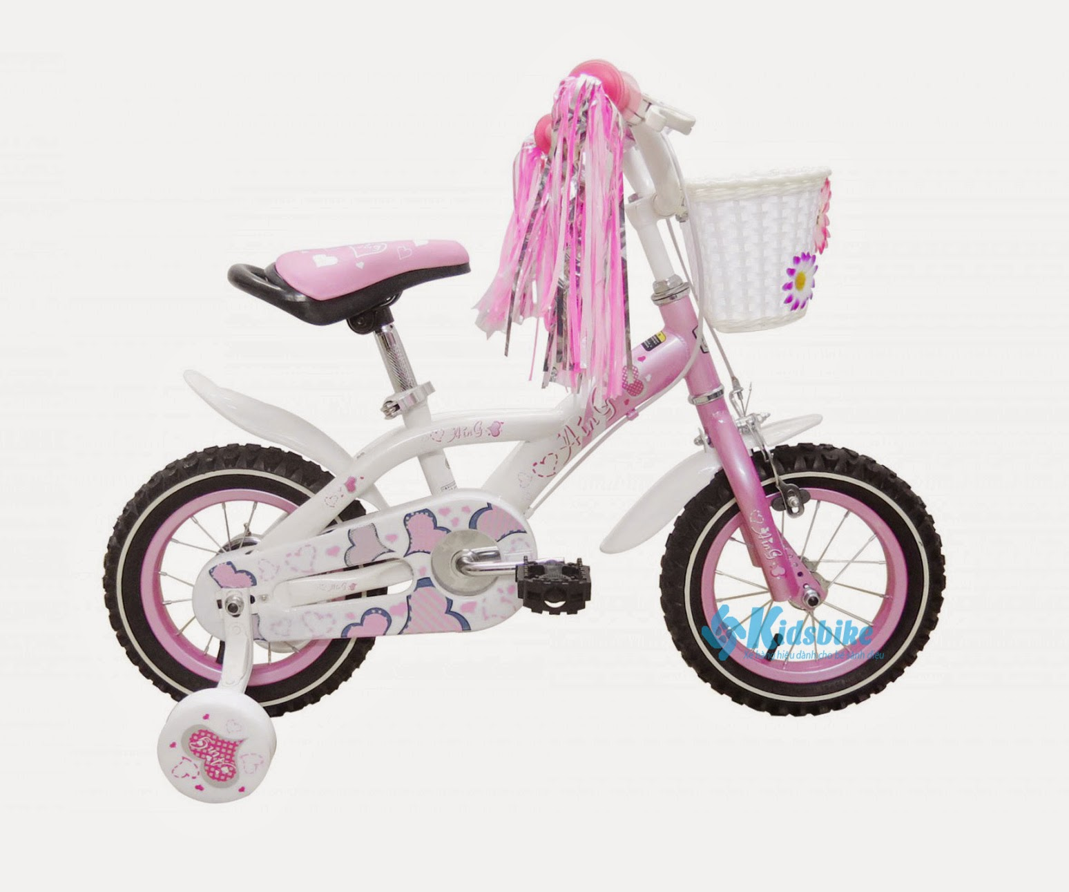 Xe đạp Stitch XMX