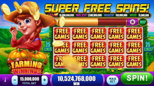 Double Win Casino Slotsuff01Live Slots in Vegas Casino modavailable screenshots 5