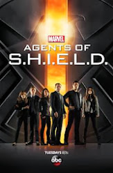 Marvel's Agents Of S.H.I.E.L.D - Đạc vụ shield