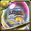 雲天の魔海獣・白鯨の希石