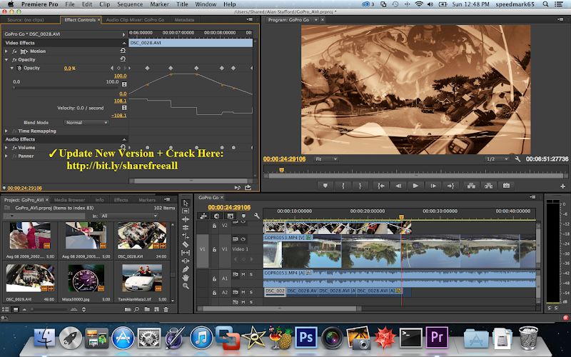 zoom in adobe premiere pro cs5 crack
