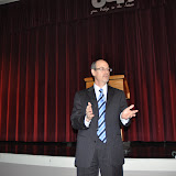 U of A System President Dr. Donald Bobbitt Visit - DSC_0253.JPG