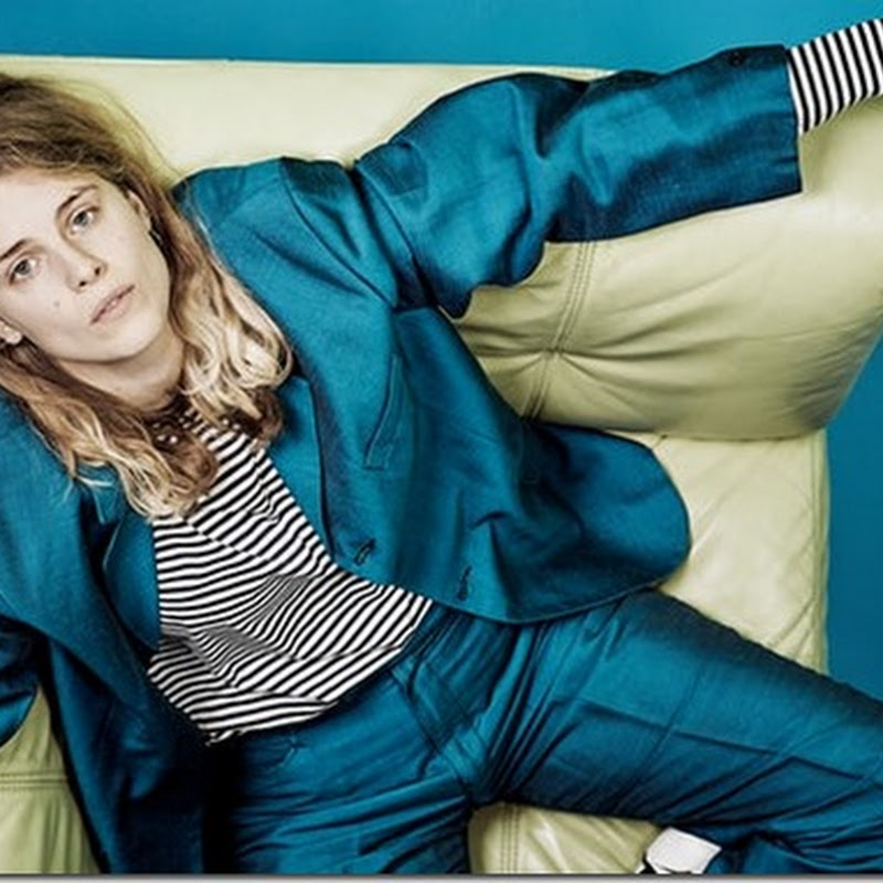 Marika Hackman: I'm Not Your Man (Albumkritik)
