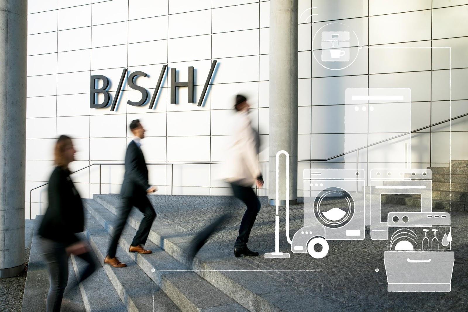 BSH ผู้ผลิตเครื่องใช้ไฟฟ้าชั้นนำจากประเทศเยอรมนี เช่น Bosch และ Gaggenau เผยเติบโตในช่องทางขายออนไลน์ และให้ความสำคัญทำตลาดในประเทศไทย