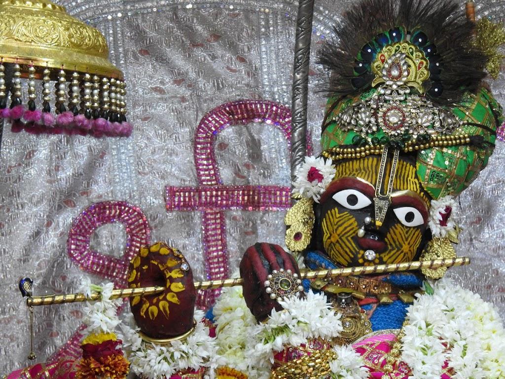 Radha Govind Devji Deity Darshan 07 Jan 2017 (3)