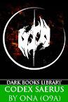 Codex Saerus (The Black Book of Satan)