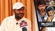 Despite ATM Failure Vijay Agreed for Bairavaa : Director Bharathan Reveals Reason   Interview