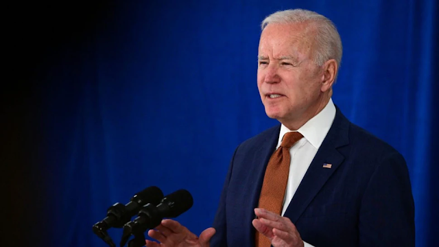 LIMBAUGH: Biden's Disgraceful Exploitation Of The Tulsa Race Massacre