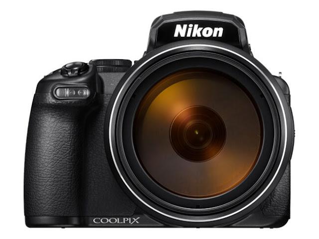 Nikon Coolpix P1000 İnceleme ve Teknik Özellikler