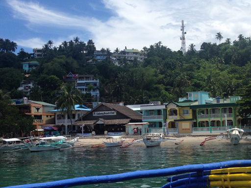 (Just) call me IT girl!: Puerto Galera : Second Time Around!