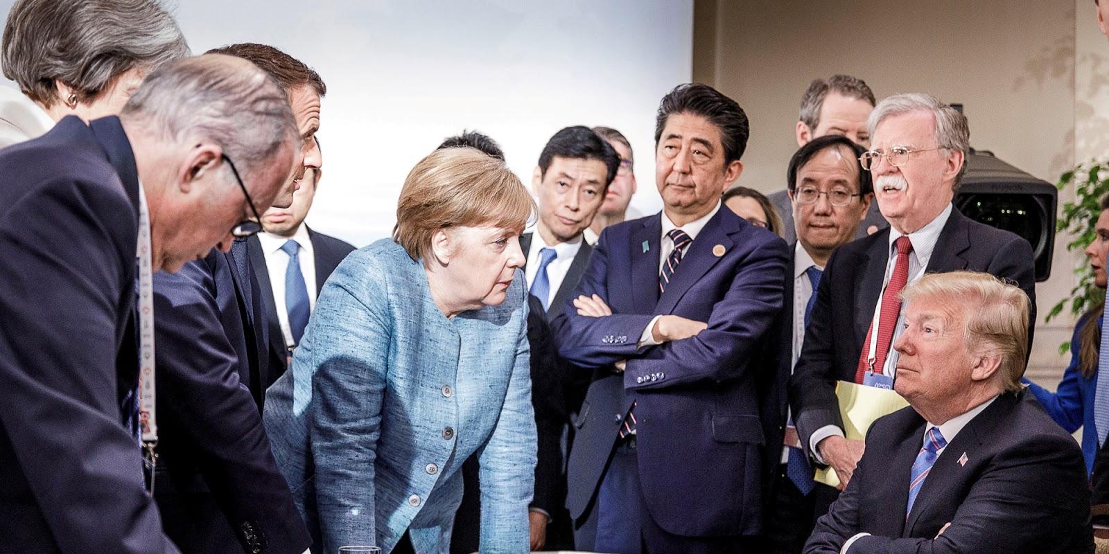 عاجل / ألمانيا تملك رسميا لقاحا فعالا ضد كورونا وتصفع ترامب وادارته !