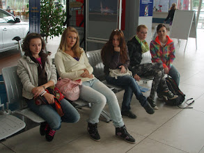 Photo: Pondělí 6. 9. 2010 – exkurze ve firmě JOBAIR na Janáčkově letišti v Ostravě-Mošnově.