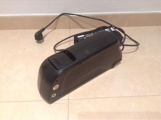 Mercadillo; GNG, Gear sensor, Q100H, Batería 48VLi-Ion Blogger-image-168095137