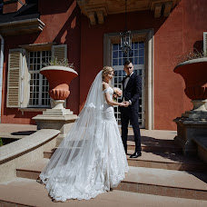 Wedding photographer Vyacheslav Puzenko (PuzenkoPhoto). Photo of 18.06.2018