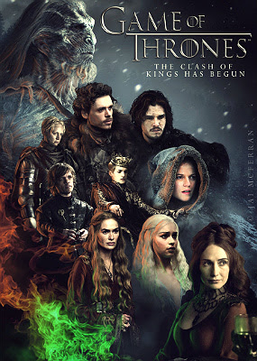 Baixar G4444444444444444444 Game of Thrones   S05E08   Dublado ou Legendado Download