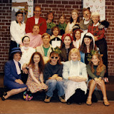 Children's Theatre 1996