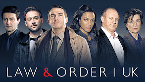Law & Order: UK thumbnail