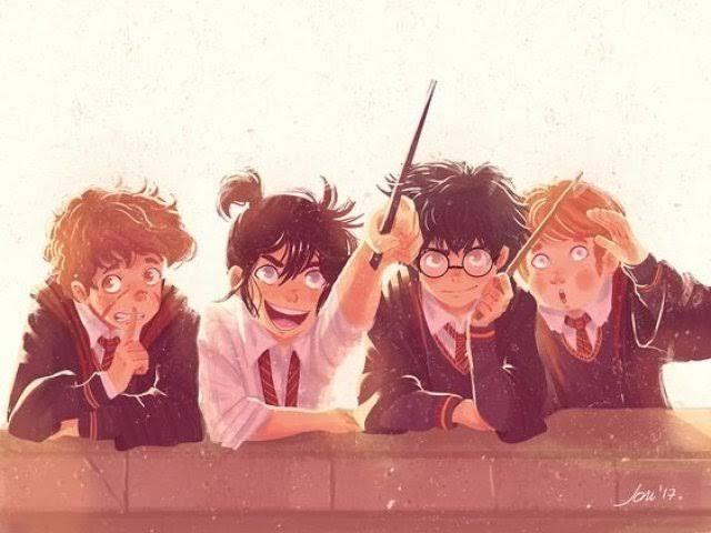Quiz – Você sabe tudo sobre Os Marotos de Harry Potter?