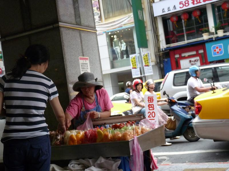 TAIWAN. Taipei.Danshui et en face, Bali - P1120037.JPG