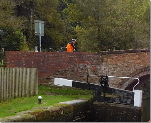 7 ladywood bottom lock