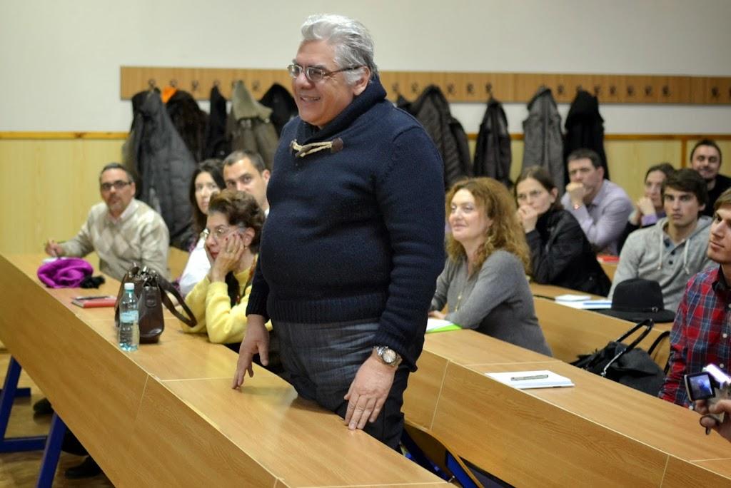 Mircea Dumitru - Liberul arbitru si responsabilitatea 094
