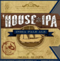 Packinghouse Brewing Co. 'House IPA