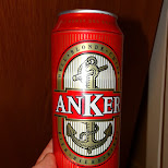 Anker beer in Geneva in Geneva, Geneva, Switzerland