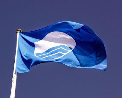 Blåt Flag
