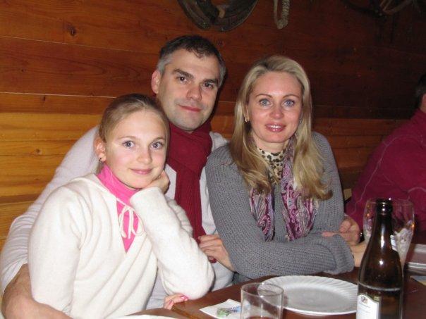Olga Lebekova Writer 14, Olga Lebekova