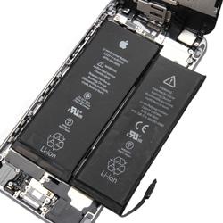 pin iphone 6 chính hãng foxconn
