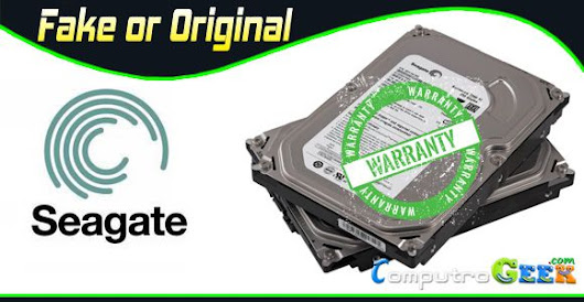 How to Replace Defective Seagate Hard Disk in Warranty