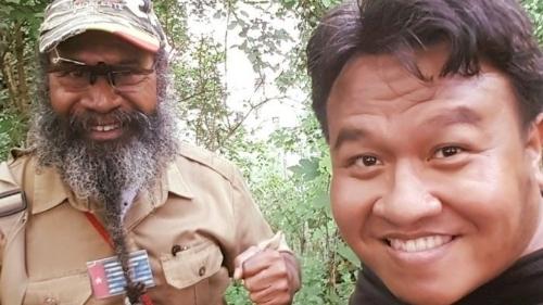 Politik Alkohol di Papua, Dandhy Ungkap AS Menindas Warga Indian dengan Alkohol, Begitupun Austalia.