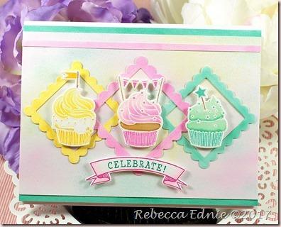 c4c 18 june sketch cupcakes
