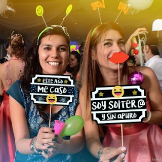 Imprime Carteles con Frases Divertidas para tus Fiestas