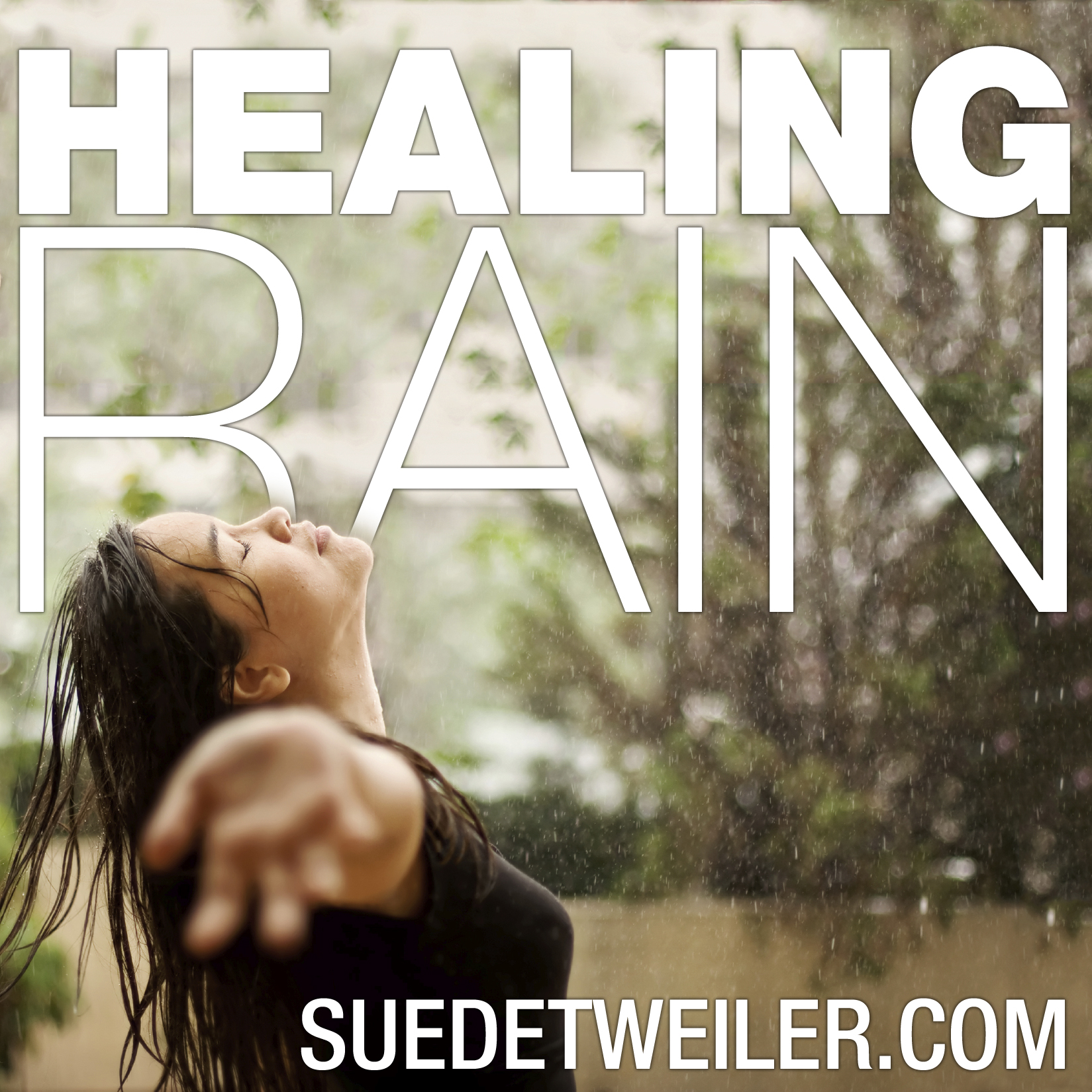 Download Healing rain